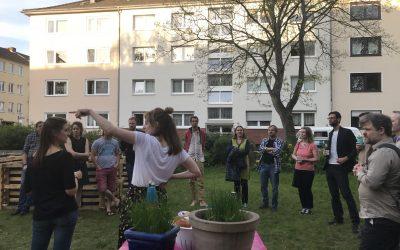 5. Netzwerktreffen in Bonn