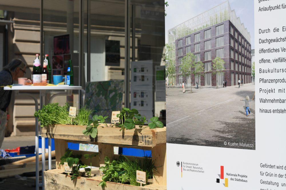 Tag der Städtebauförderung 5. Mai 2018