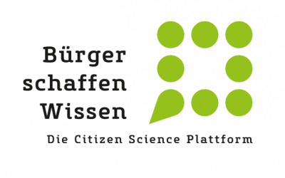 6. & 7. September '18 – SAIN auf dem Forum Citizen Science in Frankfurt am Main