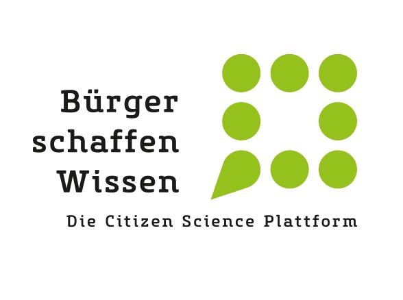6. & 7. September '18 – SAIN auf dem Forum Citizen Science in Frankfurt am Main