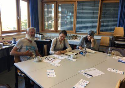 Forschungsfragenworkshop Bonn