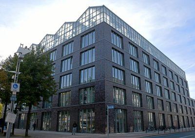 Jobcenter - Friedrich-Karl-Strasse