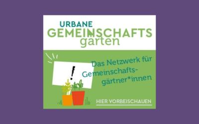 Urbane Gemeinschaftsgärten